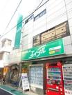 下北沢駅南口の改札を出て右方向を見て頂くとマクドナルドがございます。同建物の地下に当店はございます。