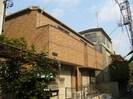 Casa Lirioの外観