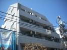 クリオ中野坂上壱番館(102)の外観