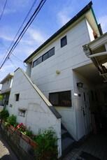 TOGUCHI House