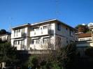 セトゥルプラザ向ケ丘・B棟の外観