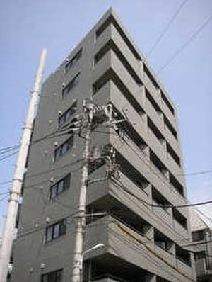 クレアシオン渋谷神山町(804)