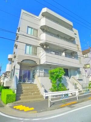 サンハイム平井(2F)
