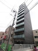 スクエアシティ東神奈川(201)の外観