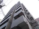 ルーブル西五反田弐番館の外観