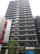 ザ・パークハウス渋谷美竹(203)の外観
