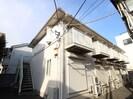 クレ-ル川崎の外観