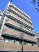 ル・リオン菊川Ⅱ(401)の外観