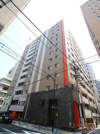 グランスイ-ト銀座レスティモナ-ク(1201)