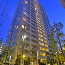 パークタワー錦糸町の外観