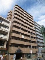 日神パレステ-ジ石川町(1003)