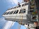 レジディア板橋本町の外観