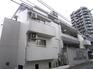 スト-ク新丸子壱番館(102)