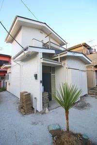 JOHNSON  HOUSE  Ⅴ