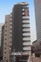 ハーモニーレジデンス三田の外観