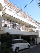 大竹ビルの外観