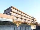 ビュ-ヒルズ東戸塚の外観