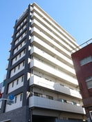 GRANDEPASSO横浜鶴見の外観