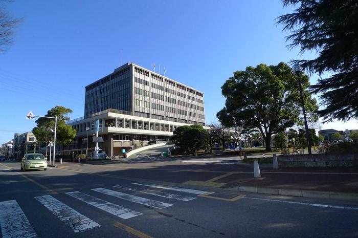 戸田市役所(役所)まで760m