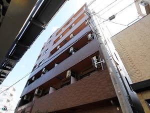 シンシア学芸大学セカンドステージ(603)