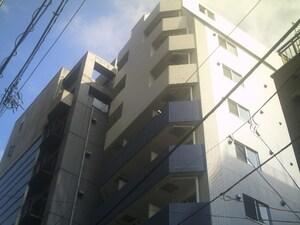 メインステ-ジ浅草橋Ⅱ(601)