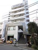 江戸川橋センチュリープラザ21(701)の外観