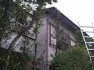 MKハウスの外観