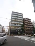 プレール・ドゥーク横濱浅間町の外観