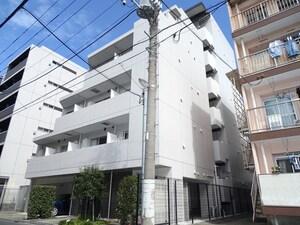 グランヴァンフリステ-ラ東陽町(402)