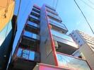 赤塚M-2マンションの外観