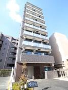 朱雀楼 東京の外観