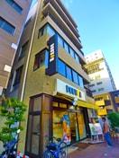 ドト-ルコ-ヒ-(カフェ)まで85m