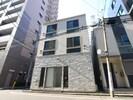 Social House Ryougokuの外観