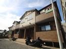 モンピュイ北鎌倉の外観