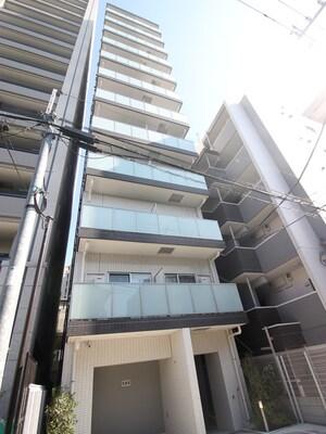 プレール・ドゥーク板橋本町Ⅲ(801)