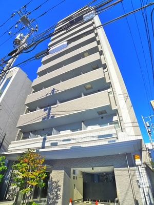 Park Axis 台東根岸9階~14階