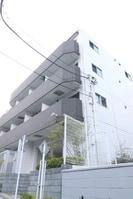 プレミアムキューブM赤坂檜町(405)の外観