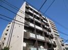 メイクスデザイン板橋本町(203)の外観