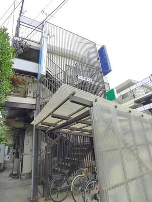 コ-ポ青木B棟(205)