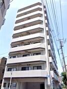 ヴェルト柿の木坂(503)の外観