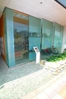 Sakuragi Villageの外観