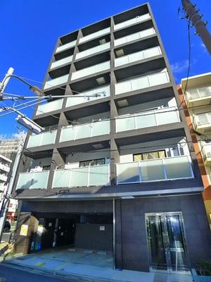 GENOVIA亀戸greenwall(601)