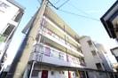 稲田堤サンハイツ(405)の外観