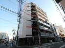 フロンティア横濱EAST(705)の外観
