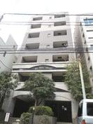 ダイアパレス赤坂(302)の外観