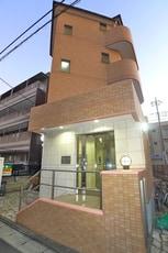 プレストン・コ-ト