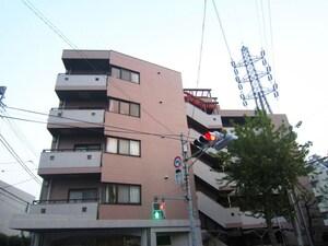 ベルハイム新高円寺(101)