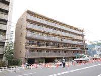 仮)辰巳駅新築マンション(306)