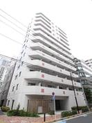 コンフォリア銀座EAST弐番館の外観