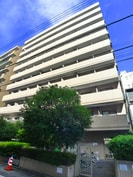 セピアビュ-ハイツ上野の外観